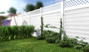 Nowoczesne ogrodzenia w zasięgu ręki